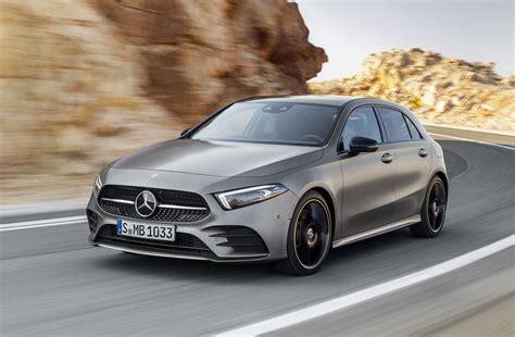 Mercedes Benz 2019 : 2019 Opiniones, Prueba Y