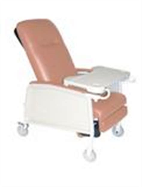 3 position geri chair recliner by drive csa