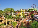 PortAventura, Costa Dorada: A homely theme park for the ...