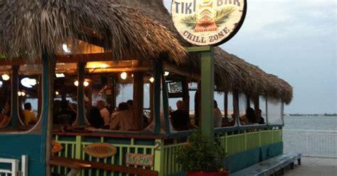 original tiki restaurant downtown fort pierce fl