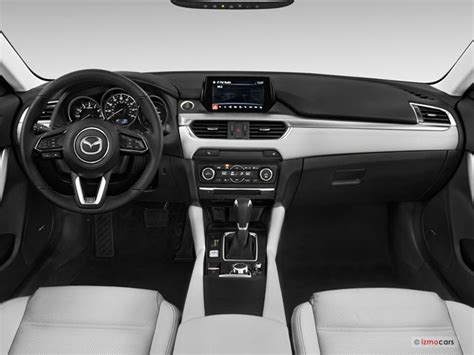 Mazda 6 Interior 2016 by 2017 Mazda Mazda6 Interior U S News World Report