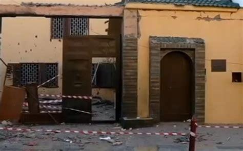 cuisine marocaine loubna vidéo attaque de l ambassade du maroc en libye