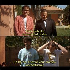 Download most popular gifs movie, thegoodfilms, on gifer.com. 1000+ images about Favorite Movie Quotes on Pinterest   Pulp fiction, Quentin tarantino and New ...