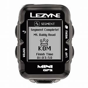 Lezyne - Engineered Design - Products - Gps