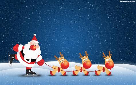 Animated Santa Wallpaper - animated winter iphone wallpaper wallpapersafari