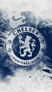 Chelsea - HD Logo Wallpaper by Kerimov23 on DeviantArt