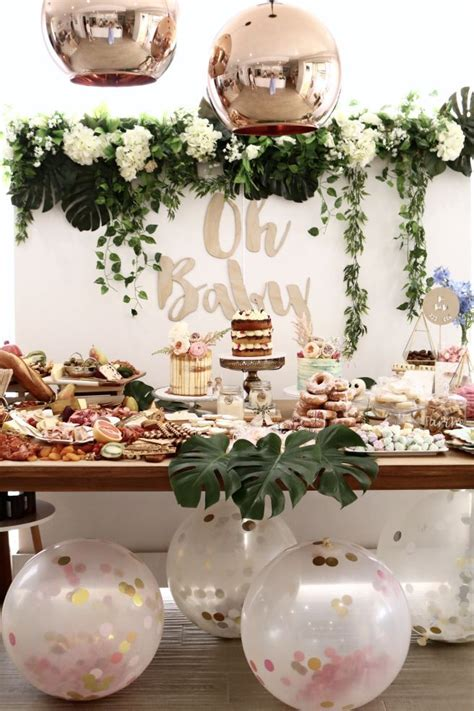Beautiful Baby Shower by 286 Best Beautiful Baby Showers Images On