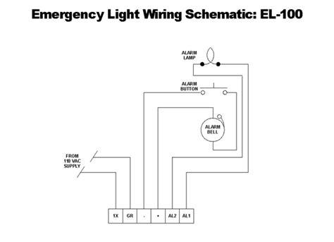 nema 7 9 class 1 division 1 emergency light