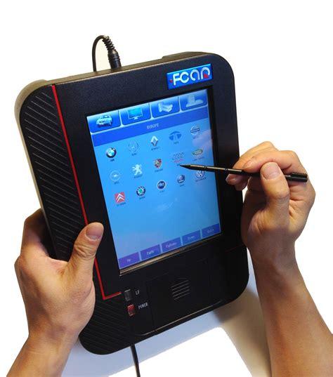 car scanner pro f3 w car pro car professional diagnostic scanner fcar tech usa llc