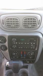 Chevrolet Trailblazer Ls Suv Crossover
