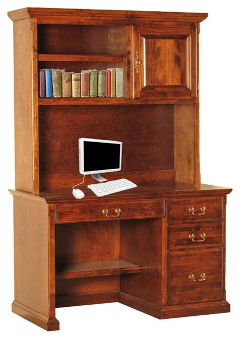 desk with hutch and drawers desk with drawers and hutch computer desk with hutch and