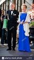 King Carl Gustaf, Stockholm, Sweden. 30th Apr, 2016. Max ...