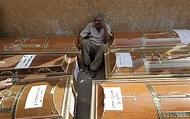 Egypt: dozens killed as Coptic Christians clash with riot ...