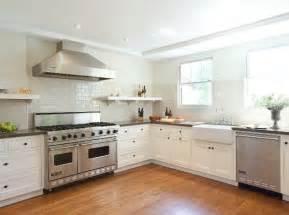 Backsplash With White Kitchen Cabinets Backsplash For White Cabinets Archives Home Design And Decor