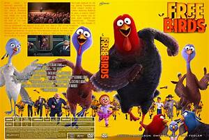 The Free Birds DVD Cover | my movie collection | Flickr