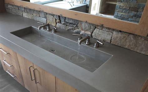concrete bathroom sink diy concrete countertop bathroom sink molds brightpulse us