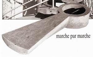 Escalier Colimaçon Beton : escalier beton colimacon des escaliers en b ton pr fabriqu sur mesure d haute 25 best ideas ~ Melissatoandfro.com Idées de Décoration
