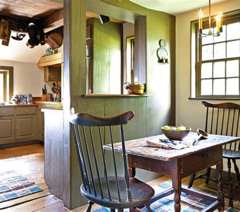 kitchen furniture cabinets a modest kitchen for a 1747 survivor house 1747