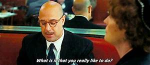 Stanley Tucci Eating GIF - Find & Share on GIPHY