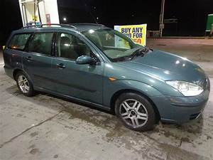 2003 Ford Focus Diesel Estate Mot Recent Timing Belt