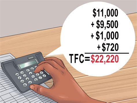How to Calculate Fixed Cost: 11 Steps (with Pictures ...