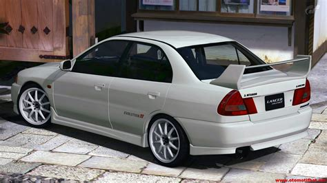 Lancer Evo 4 Modifikasi by Gambar Modifikasi Lancer Evo 4 Terlengkap Kumpulan