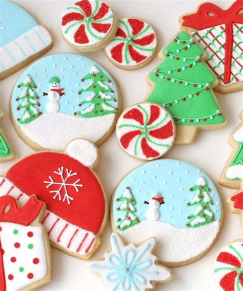 ways  decorate  sugar cookie christmasy sugar cookies
