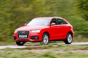 Audi Q3 S Line : audi q3 1 4 tfsi s line first drive ~ Gottalentnigeria.com Avis de Voitures
