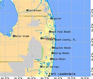 Palm Beach County News, weather, maps, history, and events