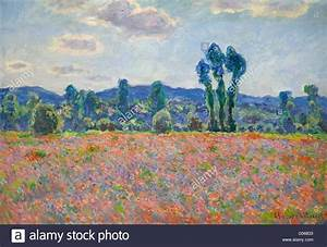 by claude monet stockfotos by claude monet bilder alamy With französischer balkon mit frauen im garten claude monet