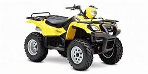 2004 Suzuki Vinson U2122 500 4x4 Manual Reviews  Prices  And Specs
