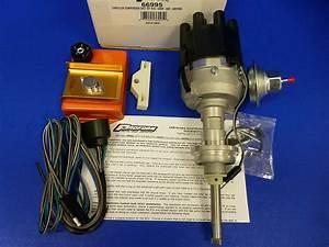Proform Electronic Ignition Distributor Kit Dodge Chrysler
