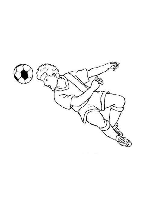 Kleurplaat Duifel by N 23 Kleurplaten Voetbal