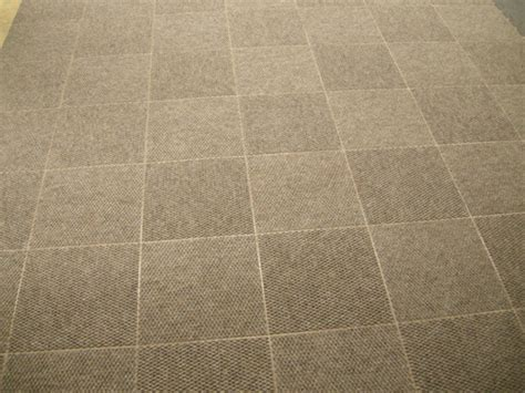 Waterproof Finished Basement Floor Tiles in Rochester