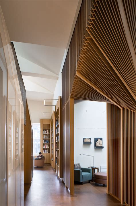 Contemporary Interior Architecture Elements That Are Cool