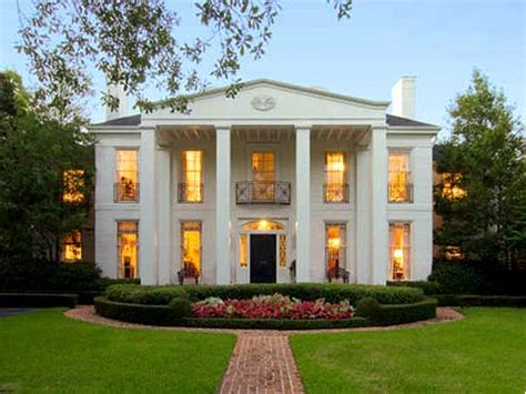 colonial homes georgian style house southern colonial homes house design