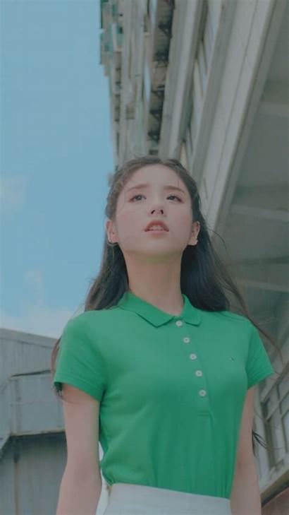 Loona Hi Heejin Mv Screenshots Choerry Jinsoul