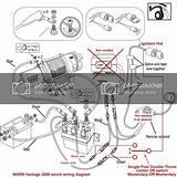 Can Ammander Winch Wiring Diagram