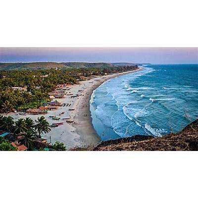 14 Amazing Places To Visit In South Goa