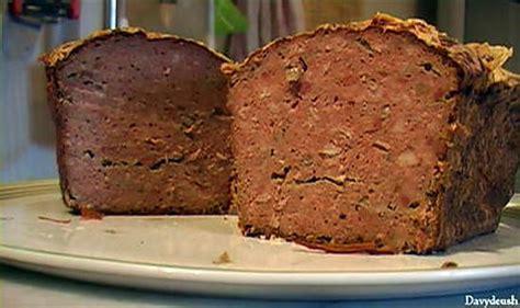 recette pate de foie de volaille recette de p 226 t 233 de foie de volaille
