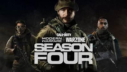 Season Warfare Cod Warzone