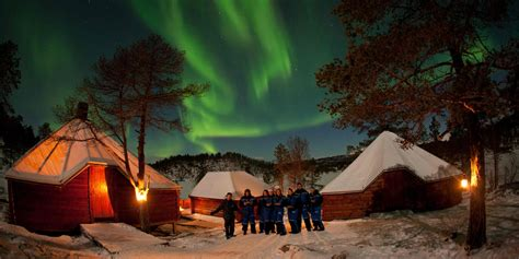 northern lights offers official travel guide