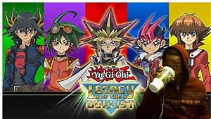 The Best Deck Ever Yugioh Legacy Of The Duelist