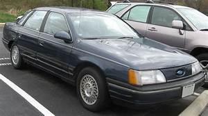 Ford Taurus I 1985
