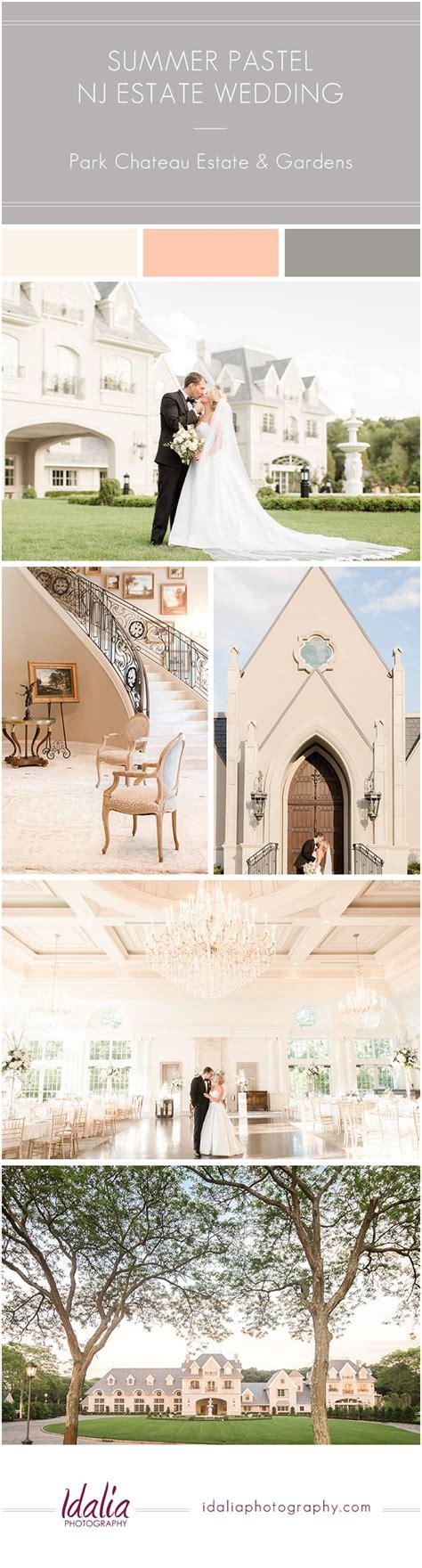 park chateau estate wedding juliana and joseph