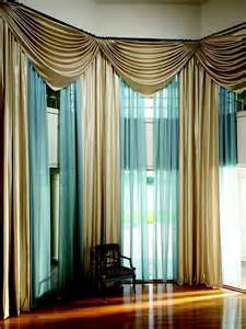 Country Swag Curtains For Living Room by Draperies Allure Window Coverings Window Treatments