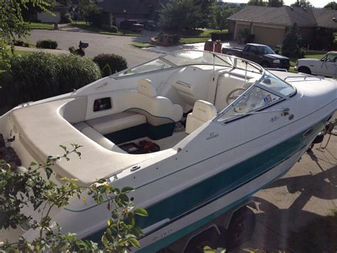 chris craft concept powerboat  sale  indiana