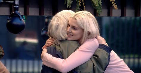 cbb 39 s ann widdecombe and ashley james hug it out after