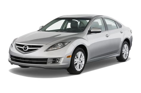 Mazda 6 Picture by 2010 Mazda Mazda6 Reviews And Rating Motor Trend