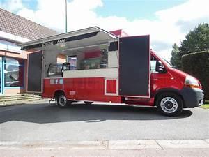Camion Food Truck Occasion : food truck version eco hedimag ~ Medecine-chirurgie-esthetiques.com Avis de Voitures